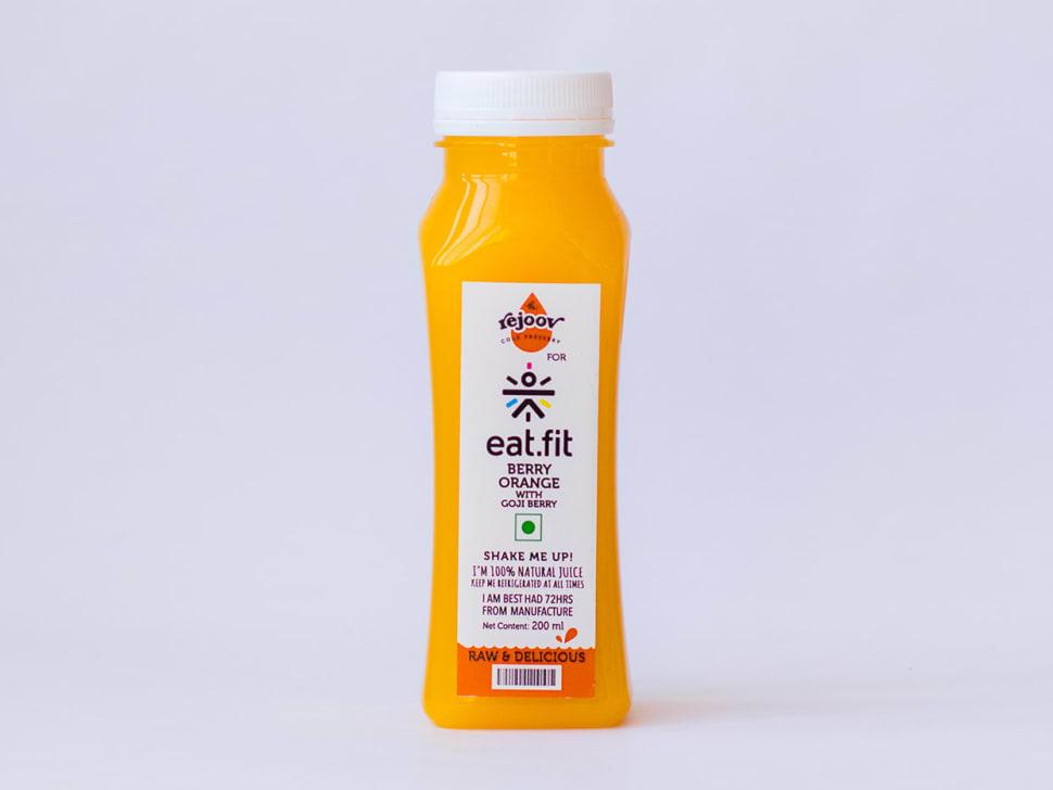 Berry Orange