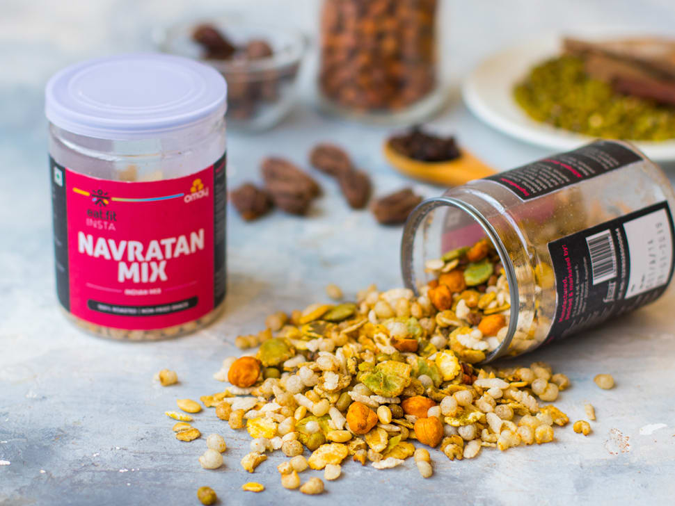 Multigrain (Navratan) Mix (45g)