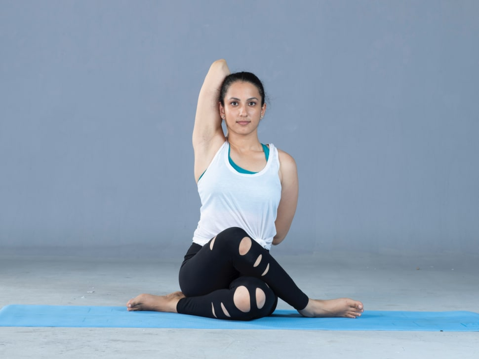 Relax Yoga Classes at mind.fit