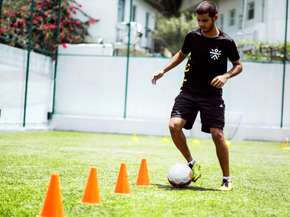 Sports Training at cult.fit