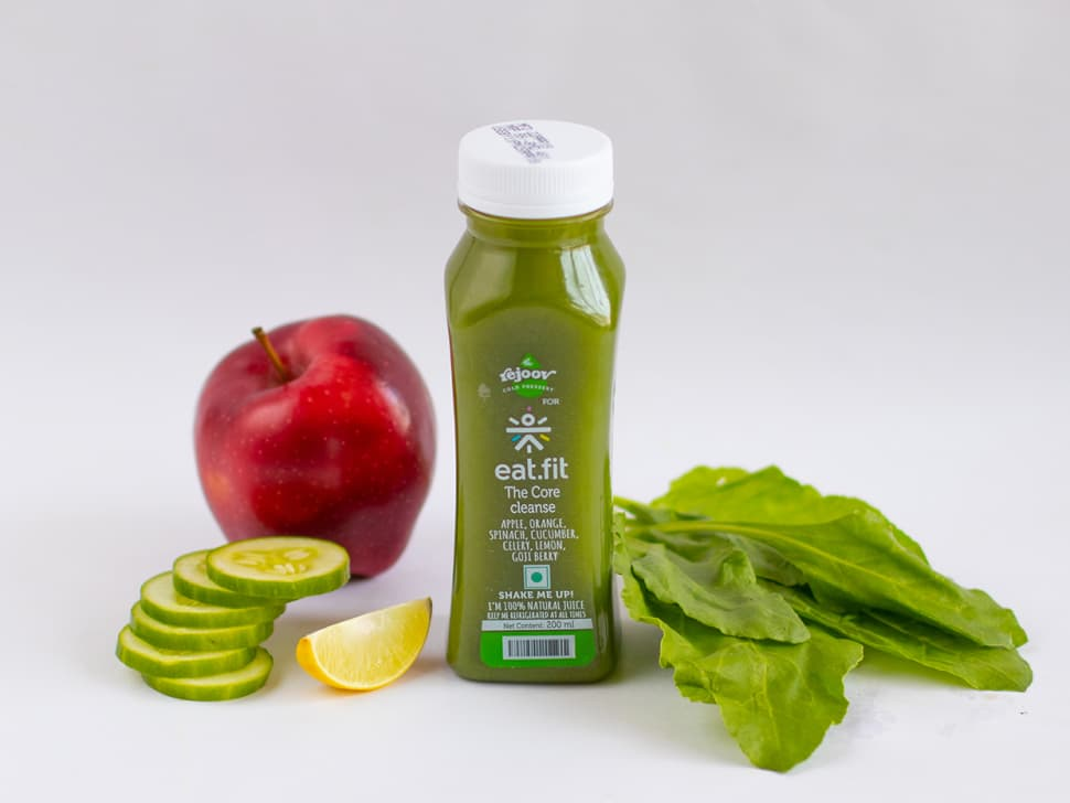 Weight Watch: The Core Cleanse (200ml)