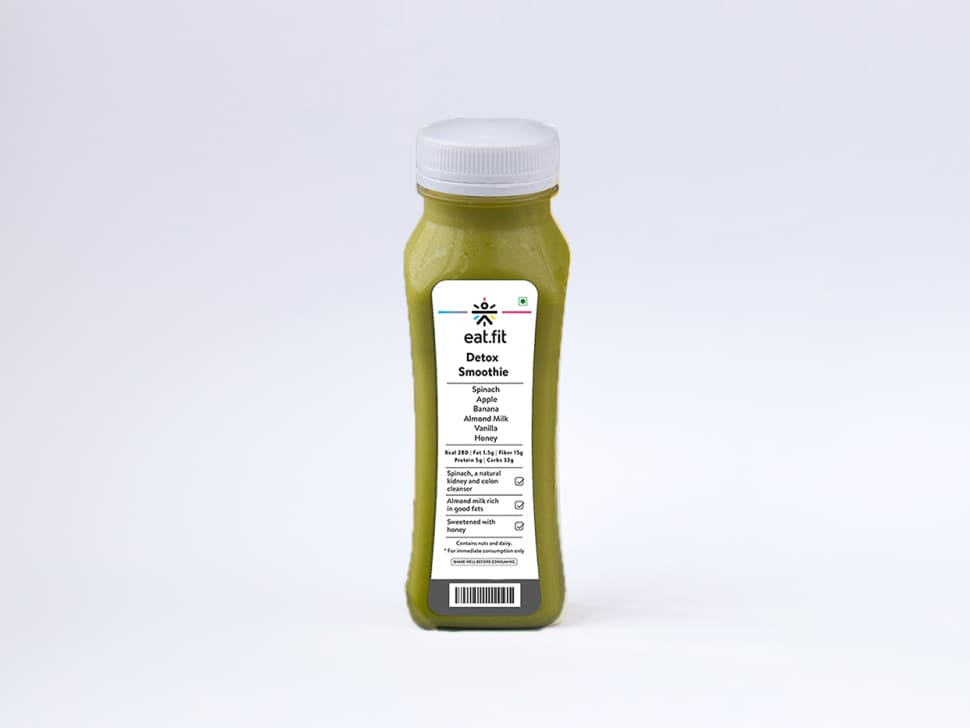 Weight Watch: Detox Smoothie (200ml)