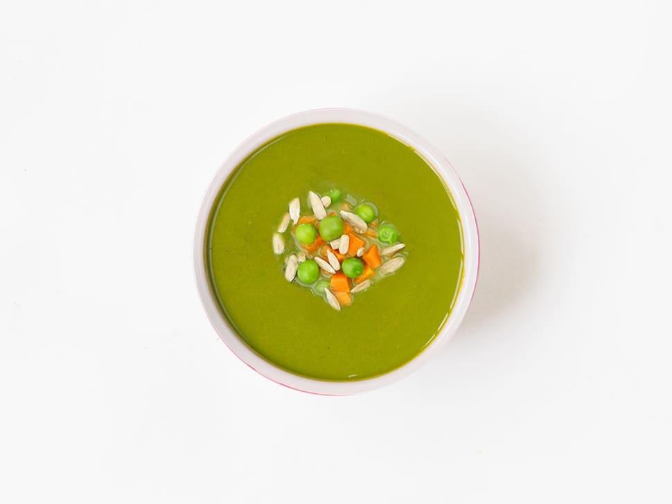 Green Peas Soup (200ml)