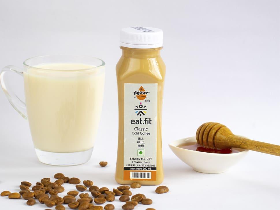 Classic Cold Coffee (200ml)