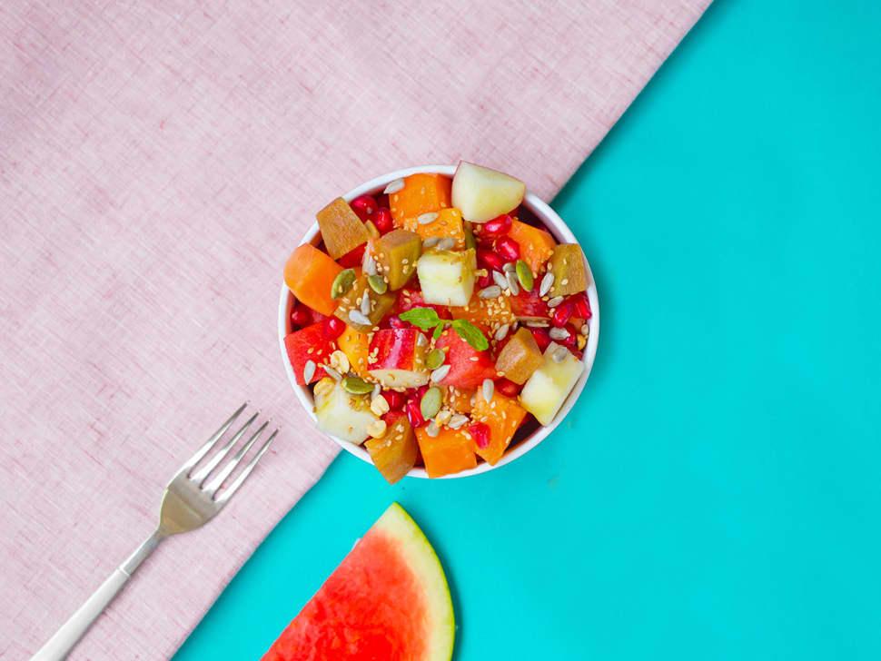 Weight Watch: Classic Fruit Bowl
