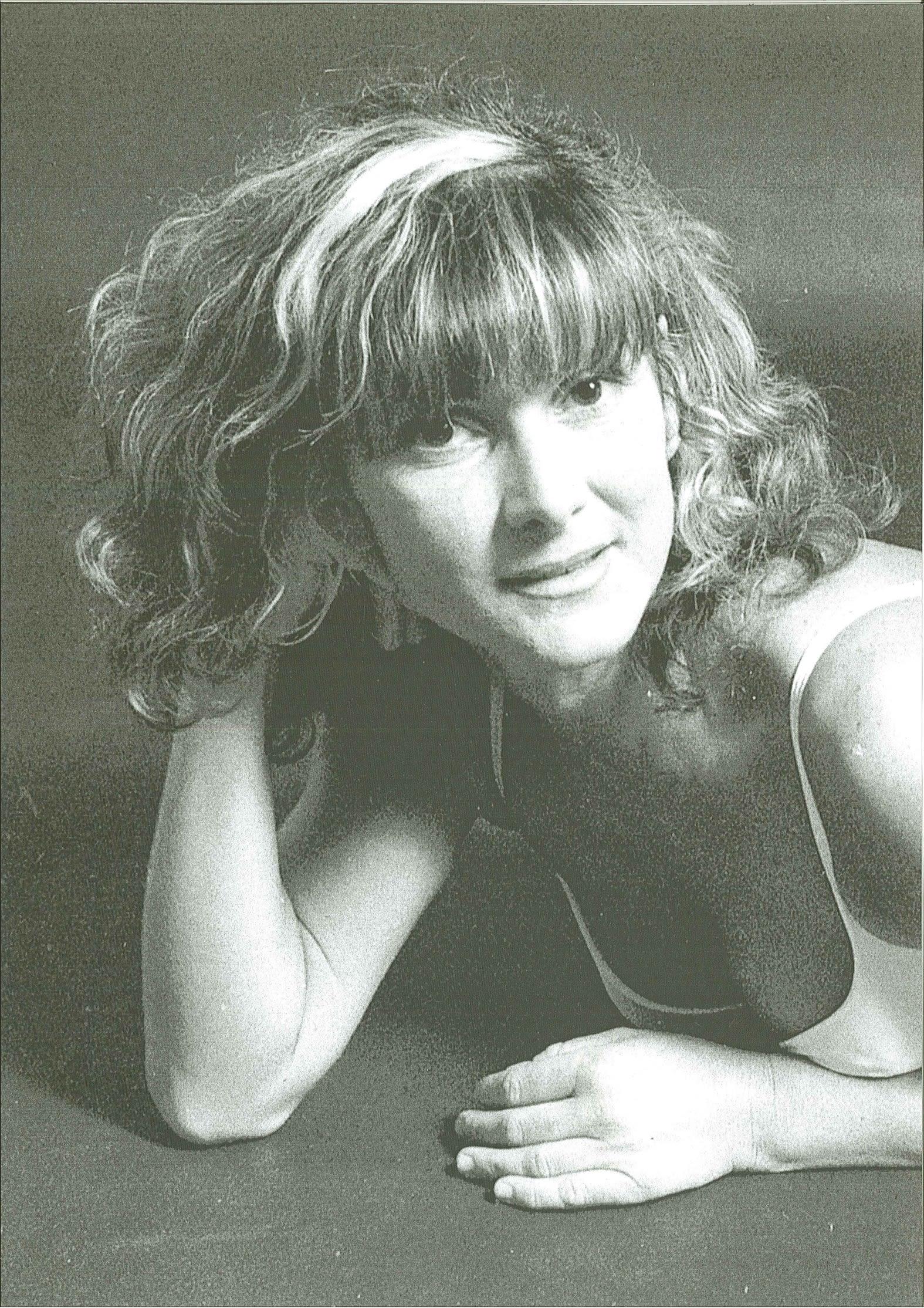 Cristina Tosetti