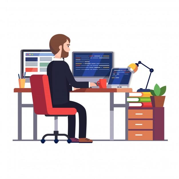 sviluppo software dendalo - HOME