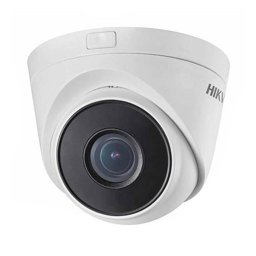 DS-2CD1323G0-IU 2 MP Build-in Mic Fixed Turret Network Camera
