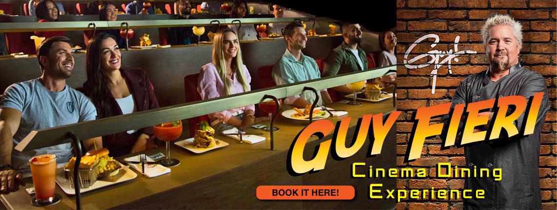 Guy Feiri Cinema Dining