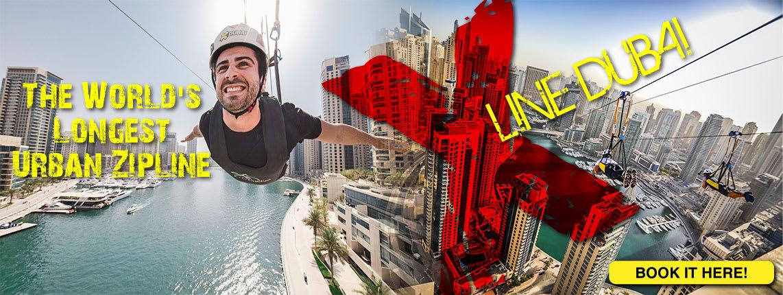 X Line Dubai