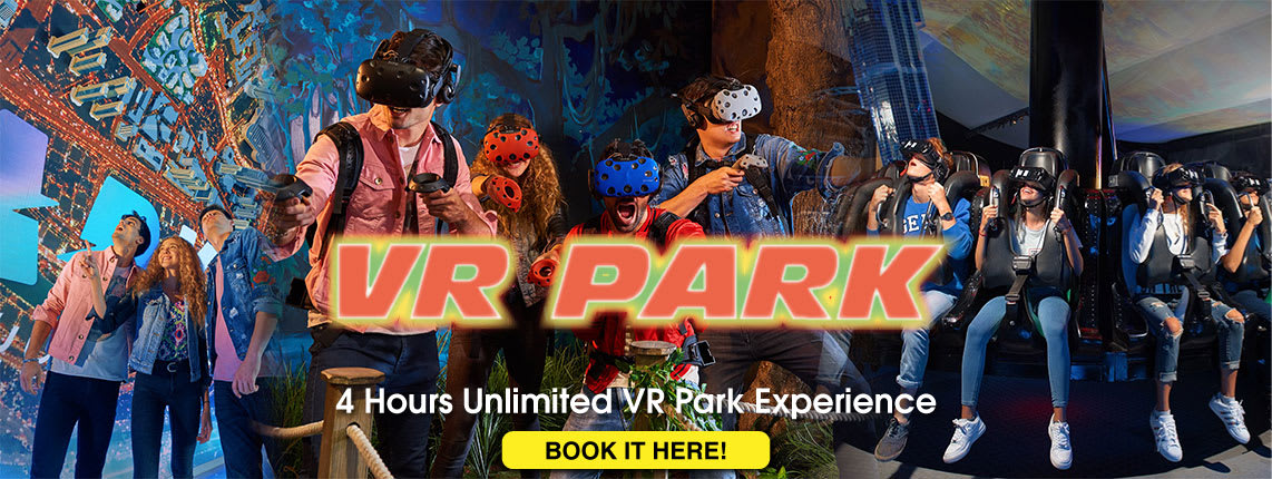4-hours-Unlimited-VR-Park-Experience