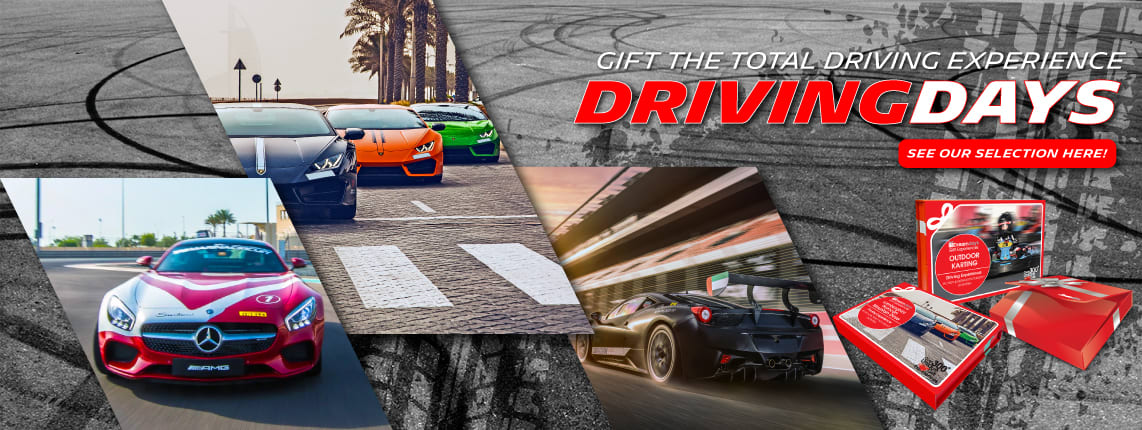 Driving Days Experience