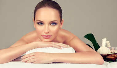 Facial Detox Beauty Treatment