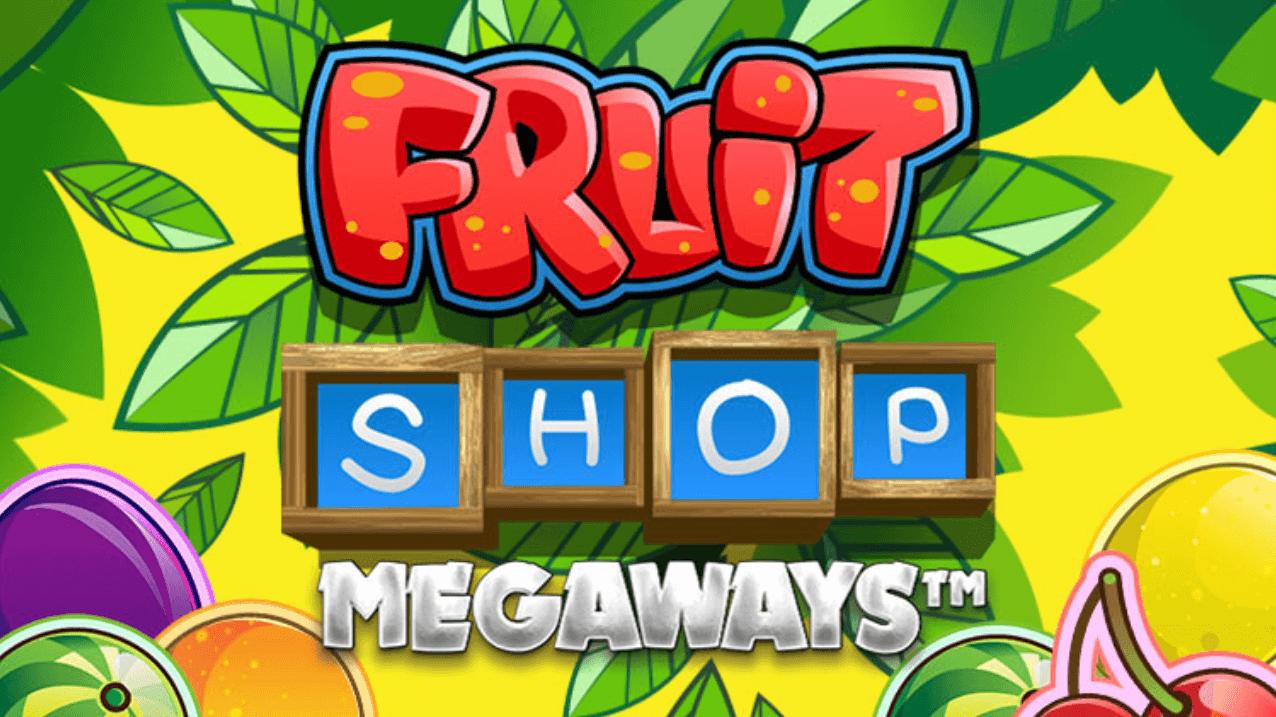 Online Casino Slot Fruit Shop Megaways