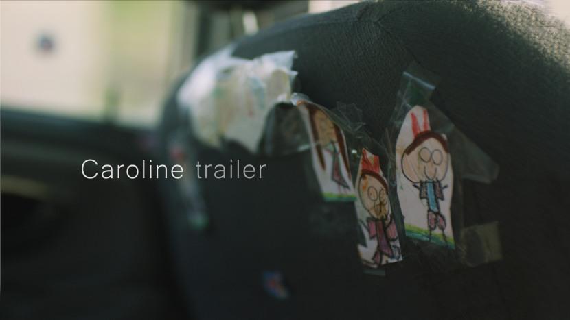 caroline trailer