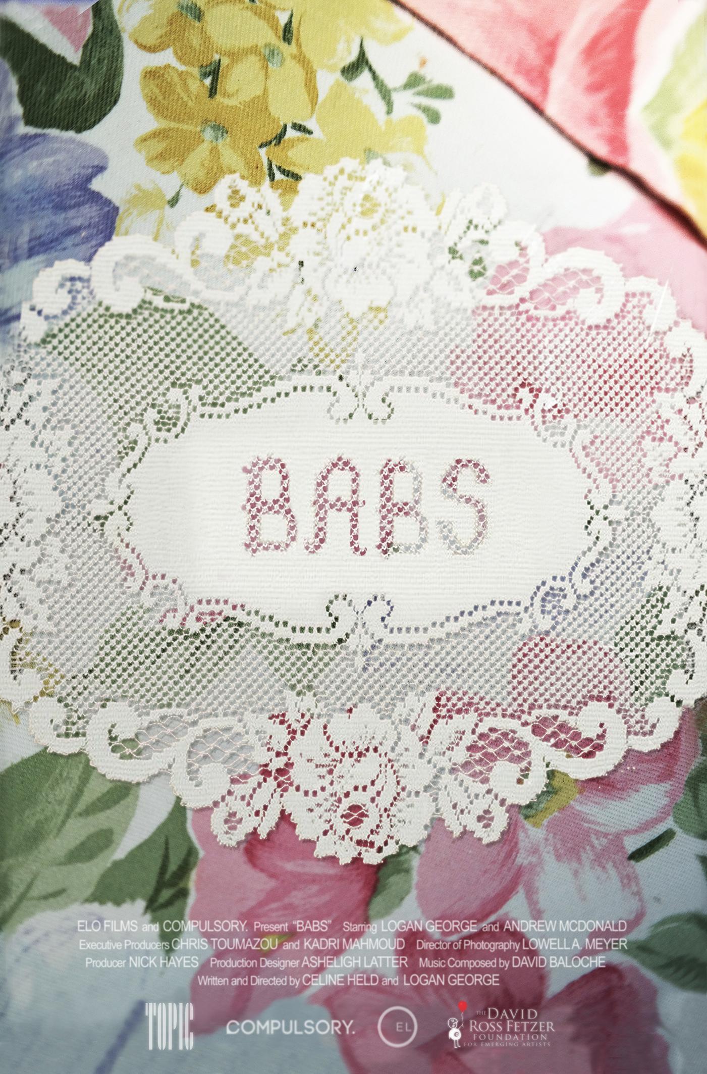 babs scene