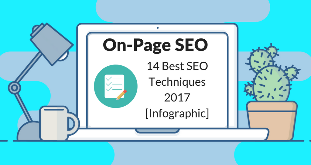 on page seo techniques-2019