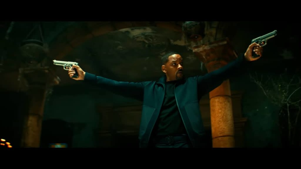 Bad Boys for Life full movie download filmywap