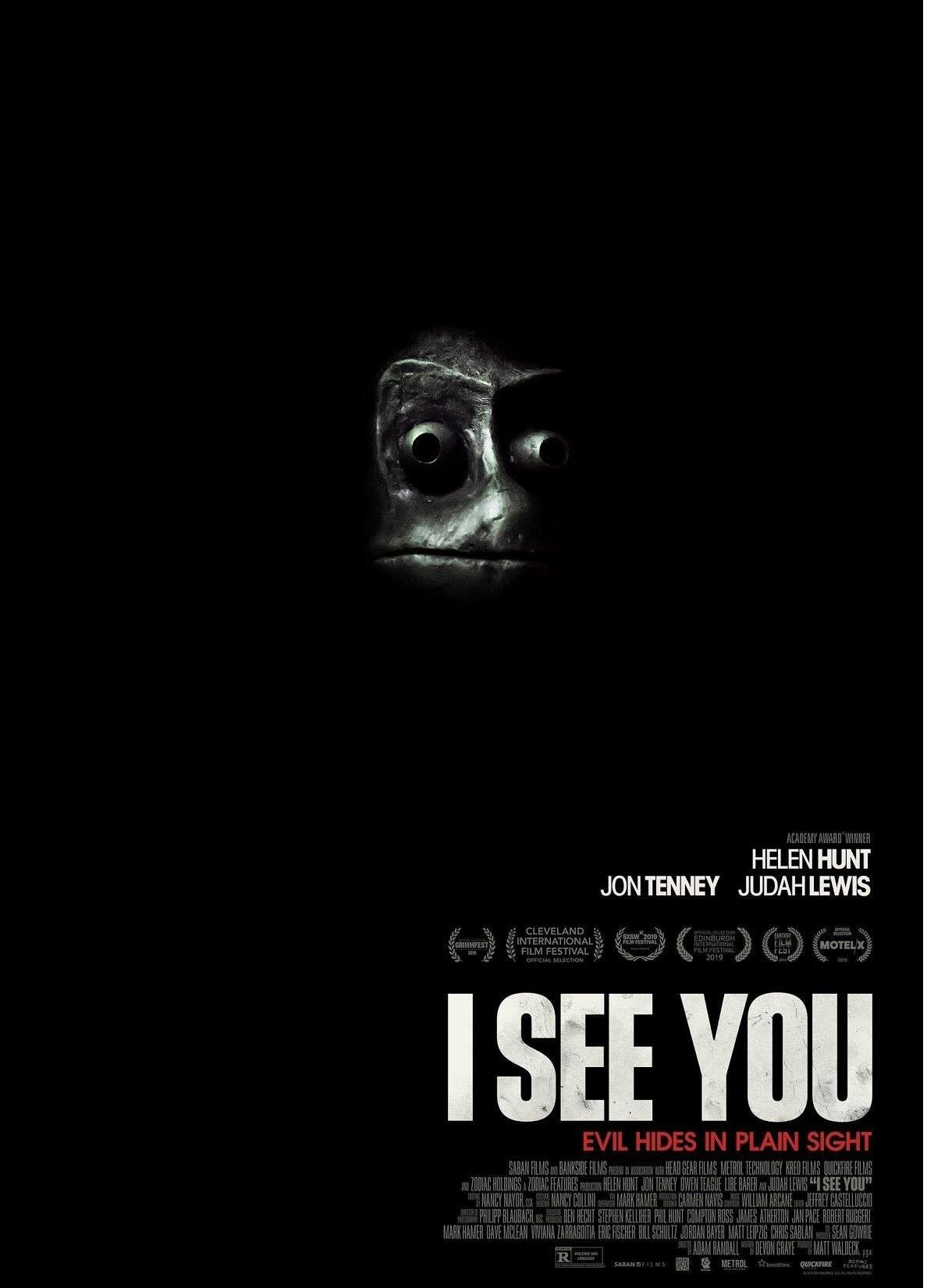 I See you Full Movie 2019 Download in HD