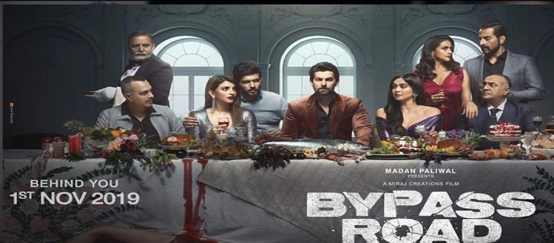 ByPass Road Movie Download in HD 720p- Tamilrockers