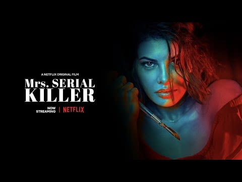 Mrs Serial Killer Download in Hindi Filmyzilla