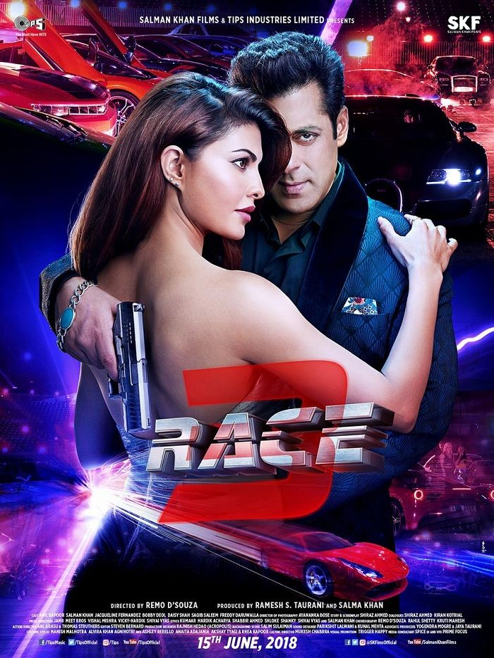 RACE 3 MOVIE DOWNLOAD BY GOOGLE SITE
