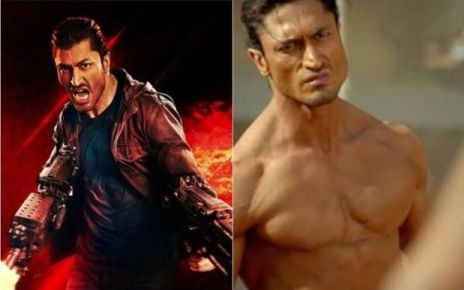 Commando 3 full movie leaked 720p for download