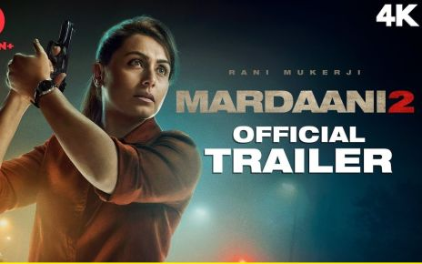 Mardaani 2 full movie download filmyzila
