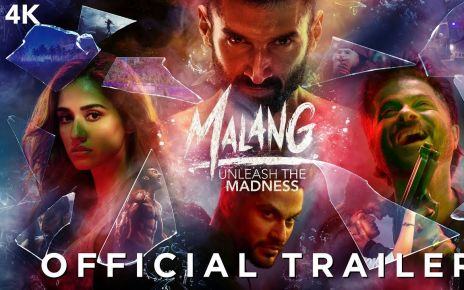Malang Full Movie Download 300mb 2020