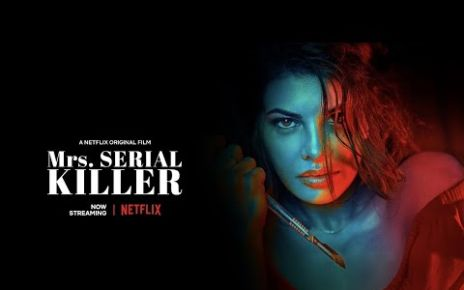 Mrs Serial Killer Download in Hindi Filmyzilla
