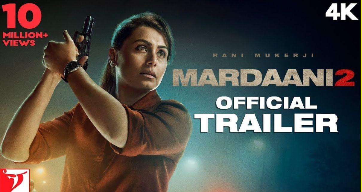 Mardaani 2 full movie download filmyzila