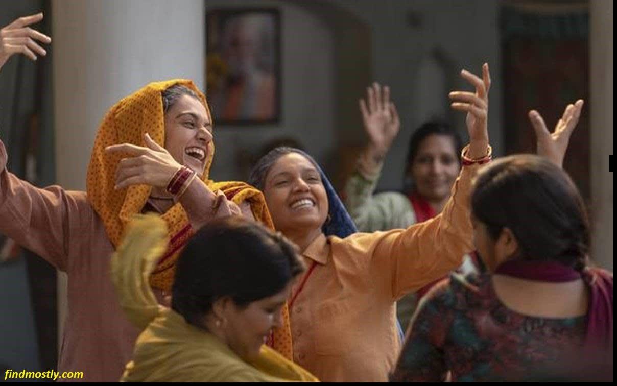 Saand Ki Aankh Full Movie Download- filmywap, tamilrockers
