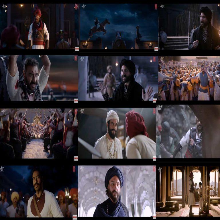 Taanaji Movie Download Pagalworld Khatrimaza in HD [480p] [300mb] Link