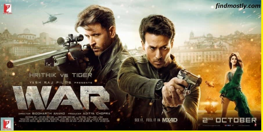 war movie download