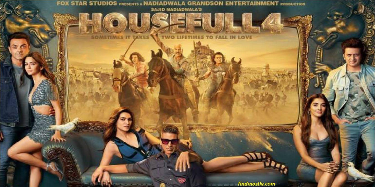housefull 4 full movie download 720p