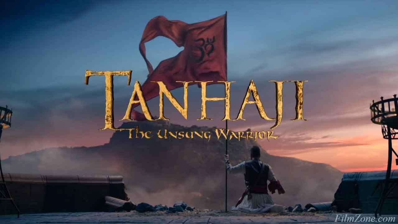 tanaji full movie download moviescounter