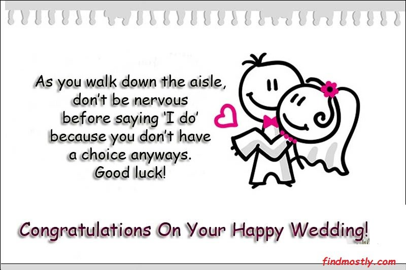 best wishes to friend marriage