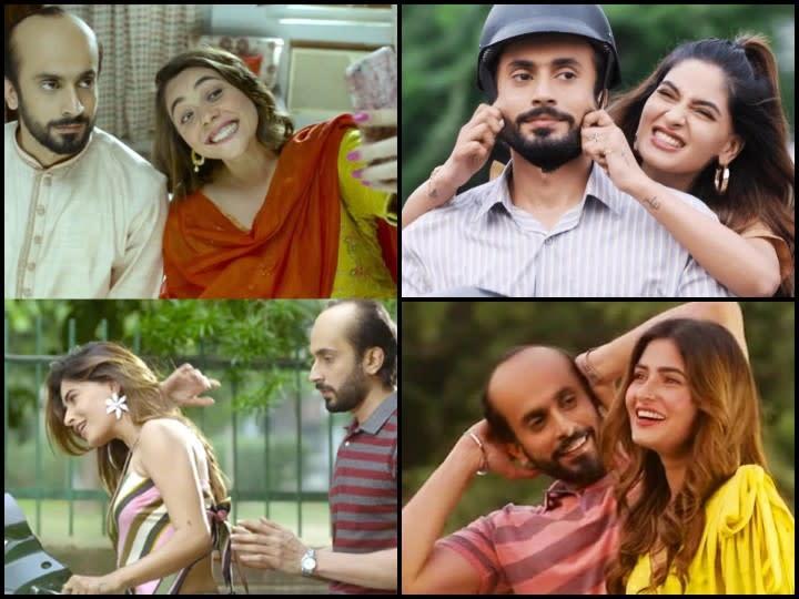 Ujda Chaman Movie Download- tamilrockers