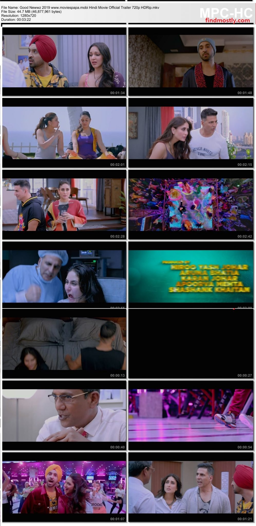 Good News Full Movie Download 123mkv 2019
