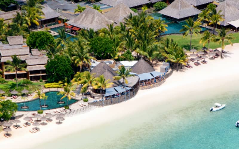 5* Heritage Awali Golf & Spa, Mauritius: 7 Night All-Inclusive + FLIGHTS from R26 199 pps!