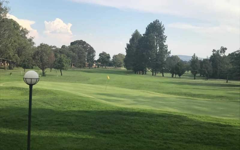 South Downs Country Club 4-Ball Deal for only R559!