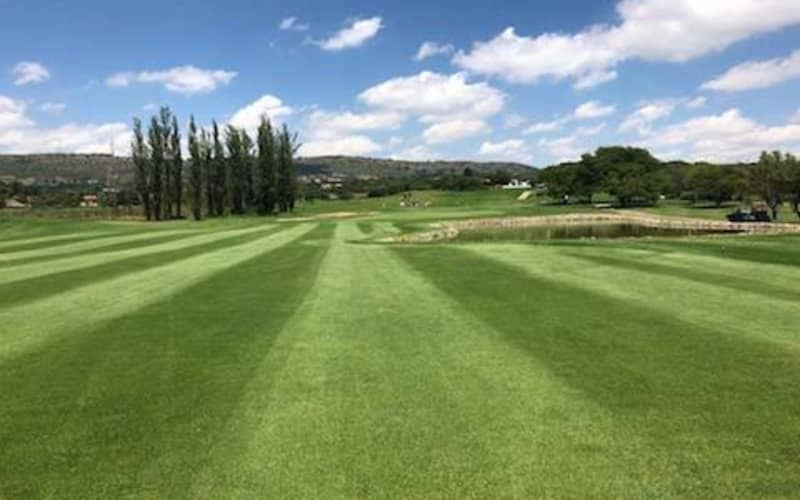 RUIMSIG COUNTRY CLUB: 2-Ball Special for only R389!