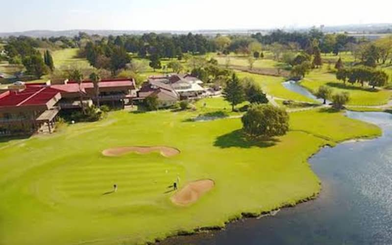 GERMISTON GOLF CLUB: 2-Ball Special - only R389!