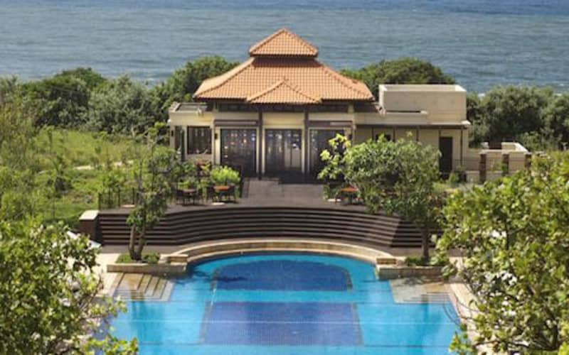 Fairmont Zimbali Resort Hotel: 1 Night Luxury Stay for 2 people including Breakfast from R2 849!