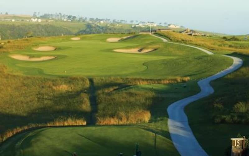Oubaai Golf Club 4-Ball Deal + Carts - just R1 799!