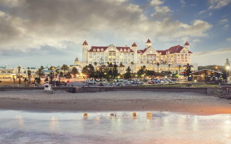 Boardwalk Casino & Entertainment World: 1 Night Midweek Offer for 2 People from R2 839 p/n!
