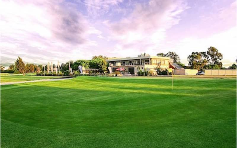 Parow Golf Club 2020: 4 Ball Deal for only R879!