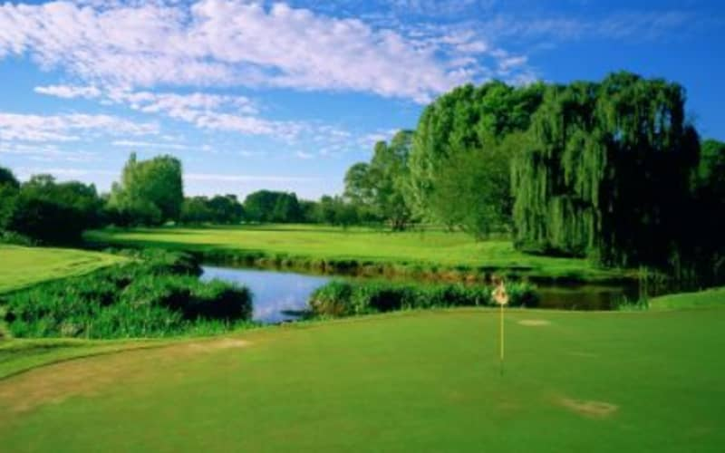 Zwartkop Country Club 2020 4-Ball Special for only R809!