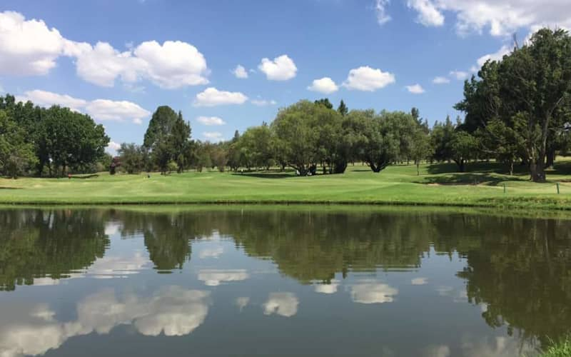 Kyalami Country Club 2020: 4-ball special for only R799!