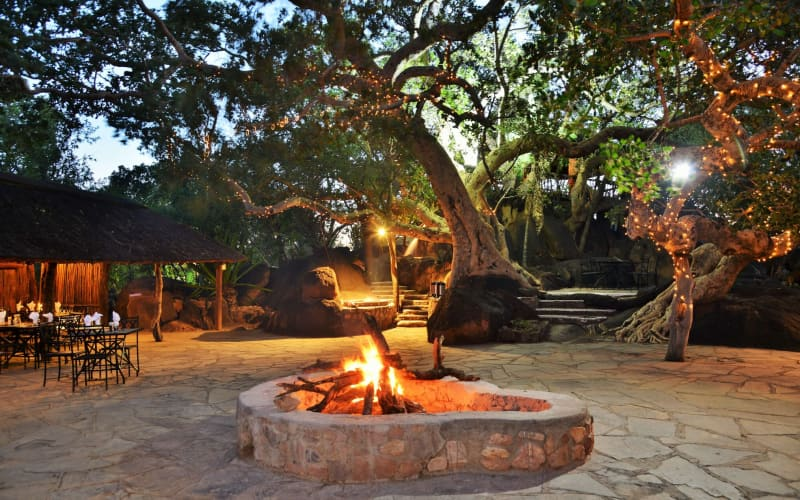 MABULA GAME LODGE, LIMPOPO: 1 Night for 2 people sharing, 3 Meals & Game Drives from R2 999 pn!